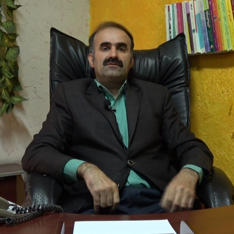 محمد پورحقگو روانشناس