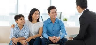 خانواده درمانی از طریق دلبستگی 1