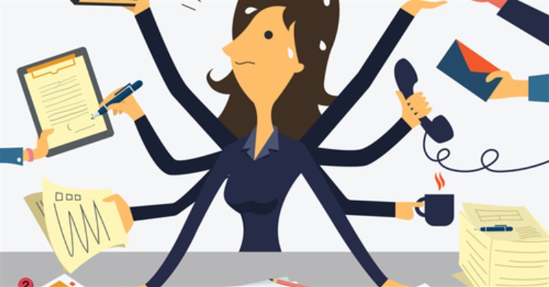 با استرس خود چه کنیم؟ اختلال استرس و اضطراب شدید 1