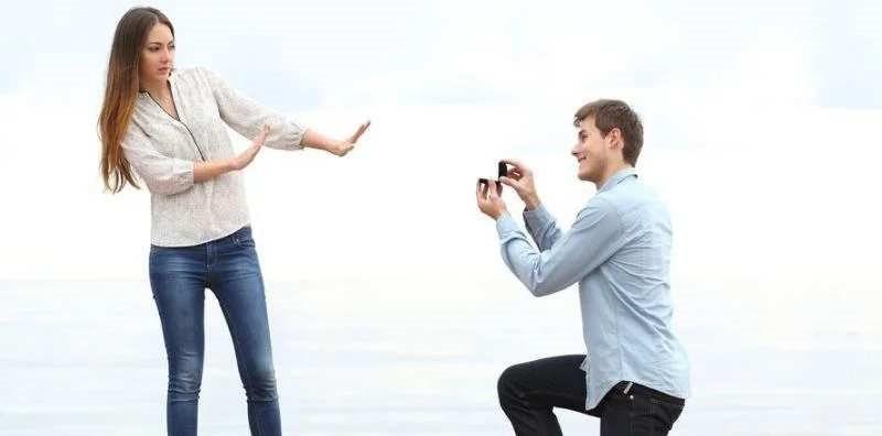 ترس از ازدواج | گاموفوبیا را از پا در آوردید 1