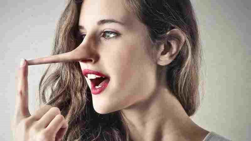 تست روانشناسی صداقت + آزمون دروغ های مصلحت آمیز 1