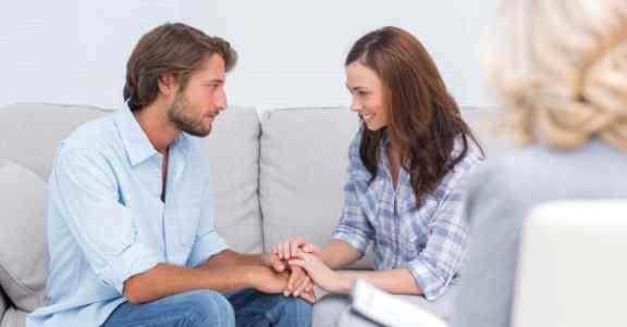 سوالات مشاوره قبل از ازدواج 1
