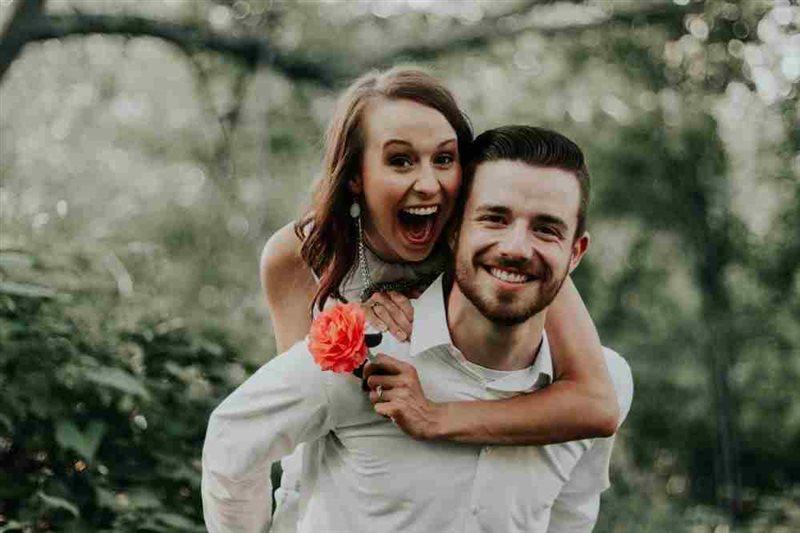 حفظ رابطه عاشقانه با همسر 1