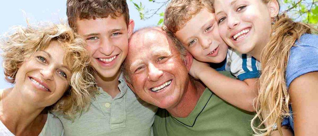 اهمیت خانواده 1