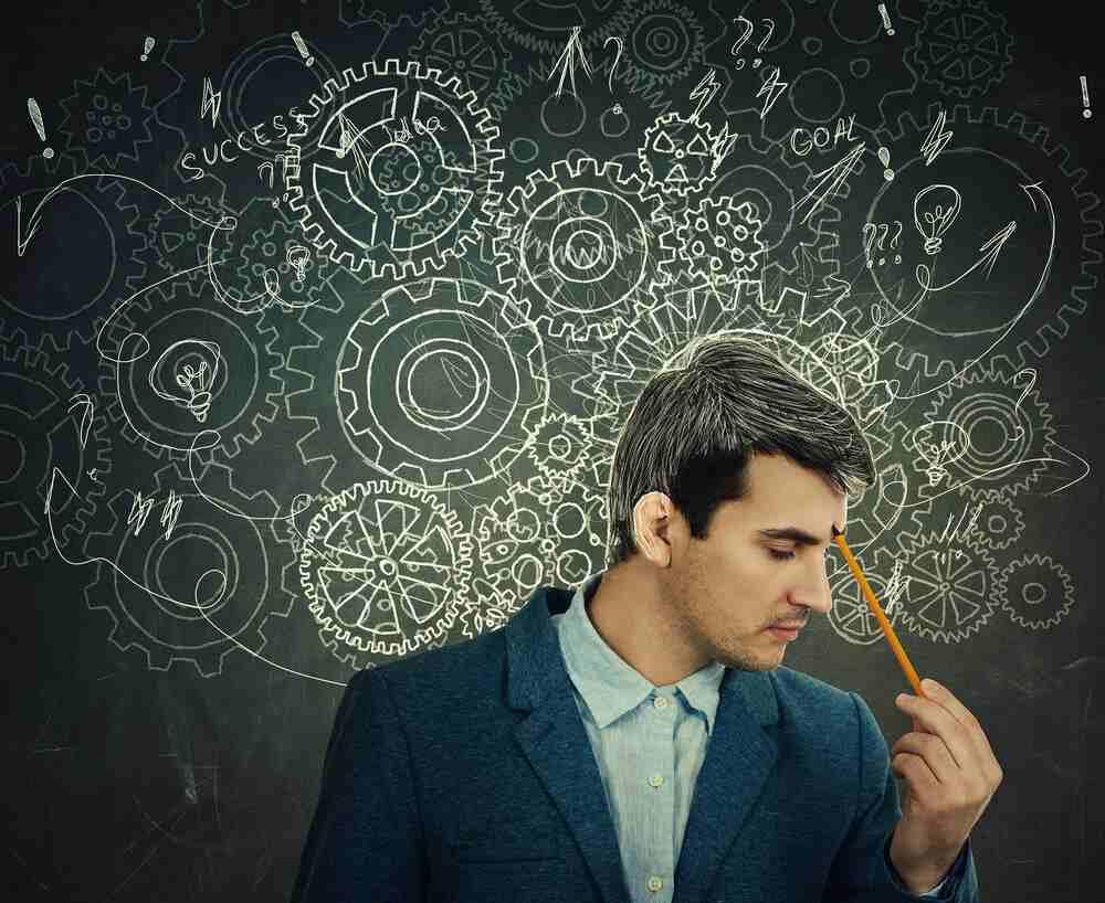 درمان اضطراب، بهترین روش های درمان اضطراب خفیف تا شدید 1