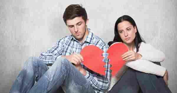 افسردگی بعد از طلاق چه بلایی سر شما می آورد+ درمان 1