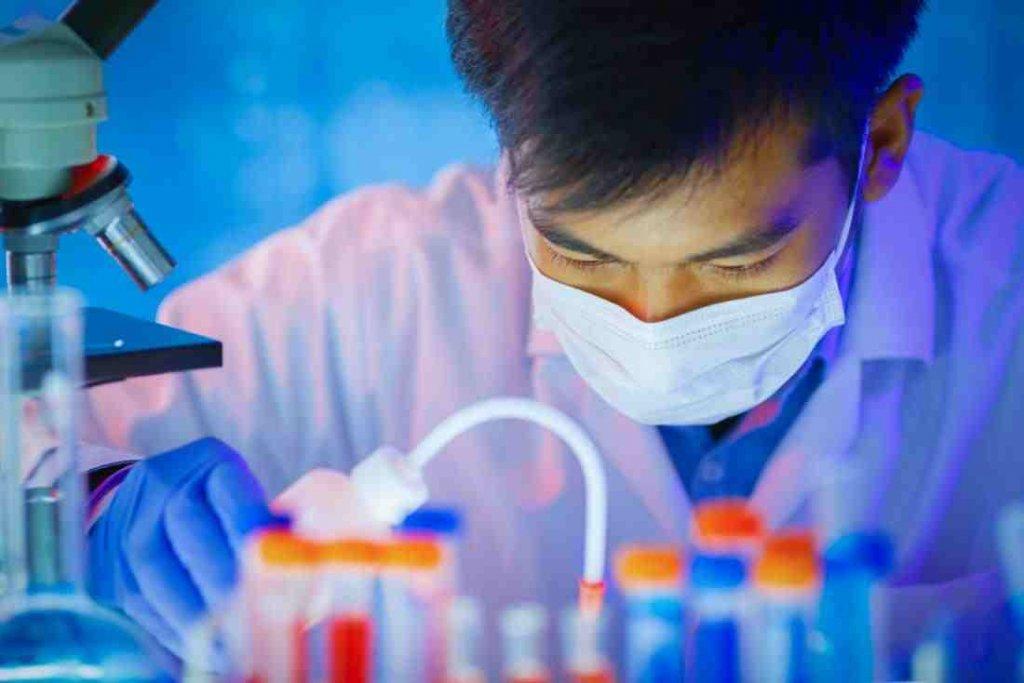خطر ابتلا به انواع سرطان با موادمخدر غیر ممکن است؟ 1