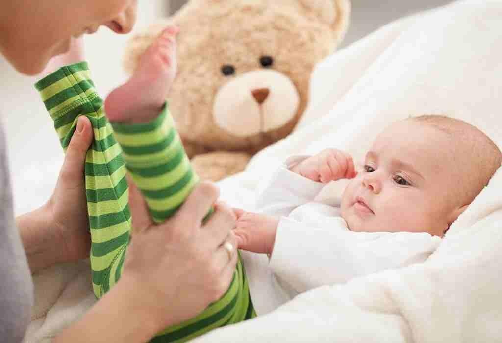 مراقبت از نوزاد یک ماهه و جلوگیری از مرگ 1