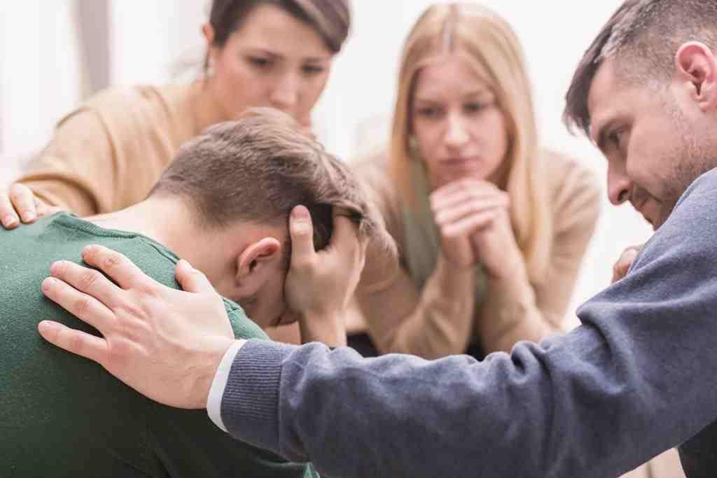 جلب اعتماد خانواده پس از ترک اعتیاد، راهنمای مصرف کننده و خانواده 1