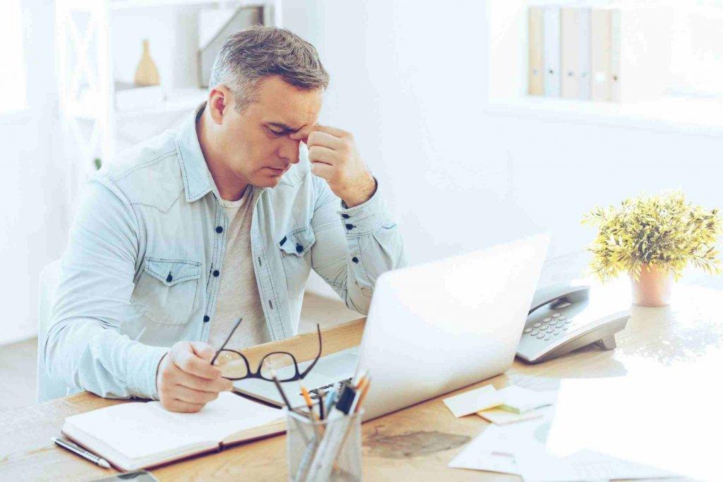 مشاوره استرس و اضطراب تلفنی و آنلاین| تجربه ای متفاوت 1